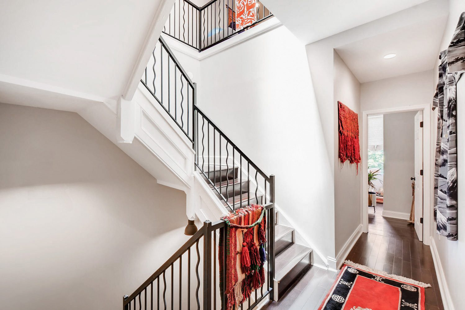 Unicorn Listings Team Difference Lauren Street Stairs