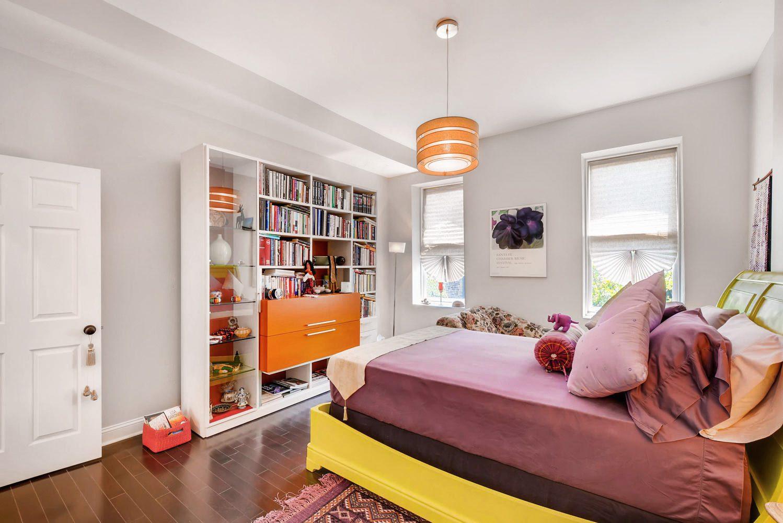 Unicorn Listings Team Difference Laurens Street Bedroom